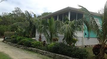 island house ss